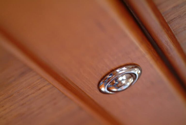 Rustler Yachts craftsmanship